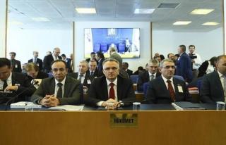 'Torba tasarı' komisyonda