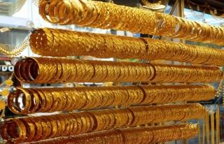 Bursa Kapalı çarşı serbest piyasada altın fiyatları