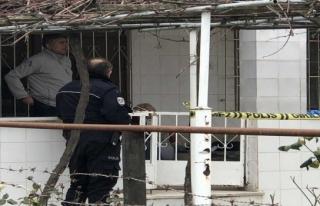 Bursa'da yaşlı bir adam evindeki sandalyesinde ölü...