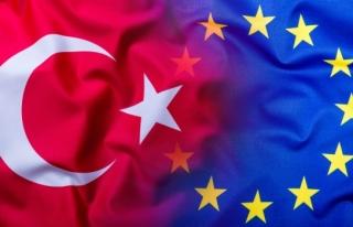 Türkiye-AB ilişkileri yeniden canlanıyor