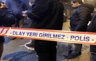 Bursa'da uyuşturucu operasyonunda polis yaralandı
