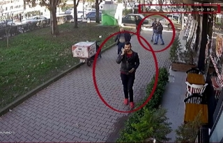 Bursa'da banka görevlisinin dikkati 250 bin lirayı...