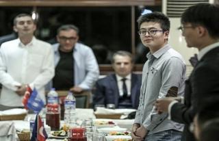 Çin ve Bursa Medyası Buluştu
