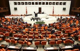 Meclis bugün  başkanını seçecek