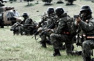 Güvenlik güçleri PKK'ya göz açtırmadı