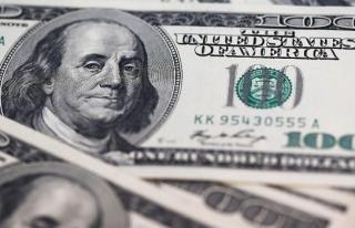 Dolar'dan yatay başlangıç