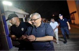 Ergenekon'un karar mercii hakkında tutuklama istemi