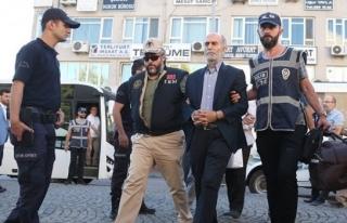 FETÖ'cü eski Bursa valisi Harput, 'Faruk Çelik...