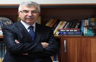 Uludağ Üniversitesi İİBF Dekanı Arı İran'daki...