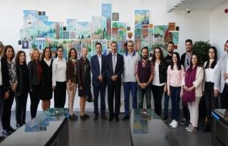 Bursagaz'dan geleceğe yatırım