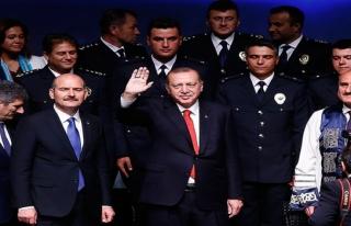 Erdoğan'dan FETÖ'cülere 'MERKEP' Benzetmesi