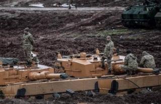 Alman basınındaki tank iddialarına Bakanlık'tan...