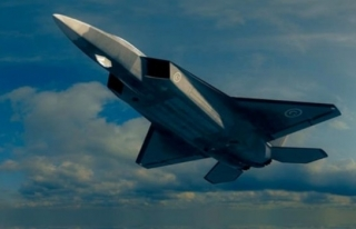 İşte Milli Muharip Uçak Projesi