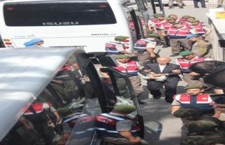 Bursa'da Fetö davasında savcının şok tutuklama...