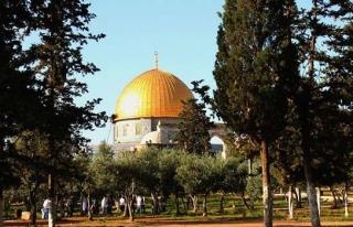 Kudüs İngiltere'den 'özür' bekliyor