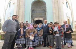 Çocuklara 'pasaport' çıktı