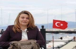 Bursa Milletvekili Bennur Karaburun Afrin Operasyonuna...