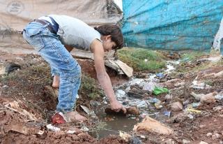 İdbil'de sağlık tehlikesi artıyor