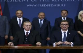 Erdoğan'dan ABD'ye sert 'ajan' uyarısı