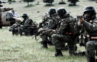 TSK'nın acil subay ilanına rekor başvuru