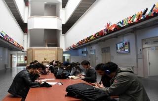 Uludağ Üniversitesi Birleşmiş Milletlere aday