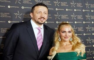 Türk sinemasının kalbi Hollywood'da atıyor