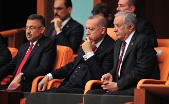 """Erdoğan:""""Şehit cenazesine giderken dikkat etmemiz gerekiyor"""""""