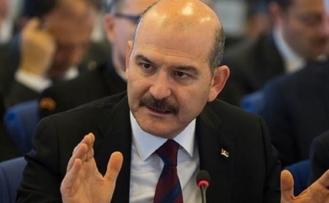 Hükümetten HDP'li başkanların görevden alınmasıyla ilgili açıklama