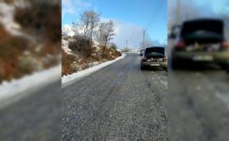 Aydın Büyükşehir Belediyesi buzlanmaya izin vermedi