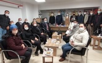 AK Parti'den Pazaryeri'ne çıkarma