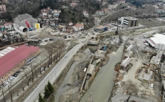 Ulaştırma Bakanı Karaismailoğlu 26 Şubat'ta Zonguldak'ta