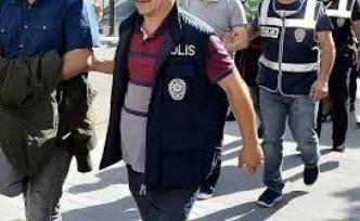 FETÖ operasyonunda 13 asker gözaltına alındı