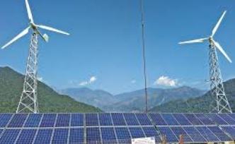 RG - Rüzgar ve güneş enerjili işletmelerde katkı payı ve katılım bedeli