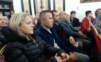 Bursa'da uyuşturucu konusunda aileler bilgilendirildi