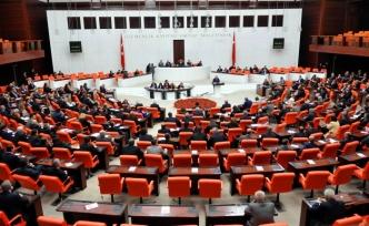 Meclis'te tezkere günü- (Canlı İzle)