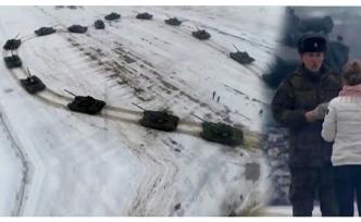 16 tankla evlilik teklif etti
