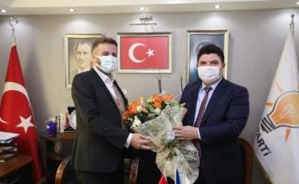 """Başkan Kılıç: """"Depreme karşı parti gözetmeksizin iş birliği içinde olacağız"""""""