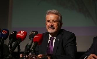 Nilüfer Belediyesi 2021 yılını Gülten Akın'a adadı