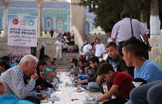 Ali Mollasalih Farklı Sohbetler söz konusu İslam'sa Yekvücut oluyorlar (Filistin Özel)