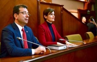 İBB'de CHP'nin yeni grup yönetimi belli oldu