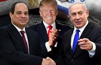 İsrail gazetesi, Sisi'yi kutladı!