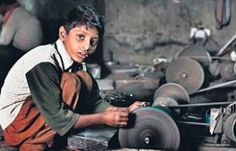 Kanayan yaramız: Çocuk İşçiler