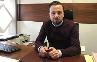 Kayserispor'da tepkiler bitmiyor