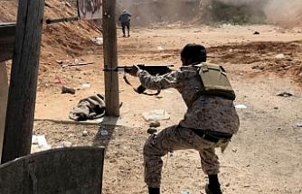 Libya'daki çatışmalarda ölü sayısı 250'nin üzerinde!