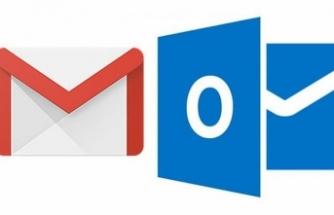 Outlook hesapları ne kadar güvenli?