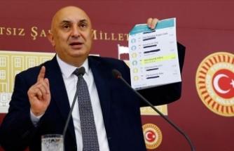 Özkoç: Kemal Kılıçdaroğlu'na yapılan girişim linç girişimidir