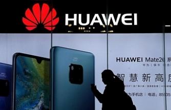 ABD'den Huawei kararı!