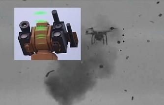 Alka 'drone' uçurmuyor