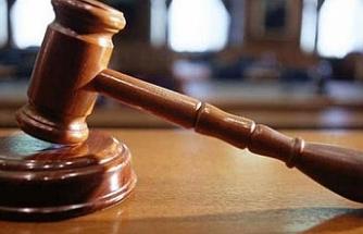 Eski Yargıtay üyesi Akarsu ve Bekler'e hapis cezası