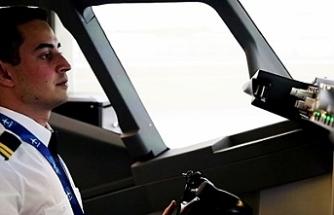 İkinci pilot olmak isteyen üniversitelilere imkân sağlanacak!